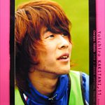 BBM 開封結果 2008 セレッソ大阪 Jカード TE(1)