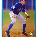 Topps 開封結果 2009 MLB BOWMAN