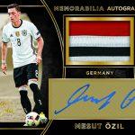 Paniniから発売予定の新作サッカーカードまとめ Noir・Spectra・Black Gold・Select