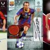 サッカーカード シリーズ別の開封結果リスト 完全版