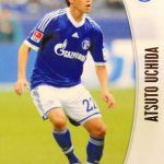 Topps 開封結果 Bundesliga Chrome これは厳しい商品