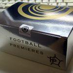 ロシアリーグ Galacticos Football Premieres 2011 開封結果のまえに商品をおさらい