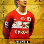 Galacticos 開封結果 2011 Football Premieres 2BOX目 ロシアリーグサッカー