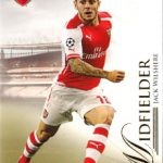 futera 開封結果 2015 Arsenal UNIQUE ためしにパックで