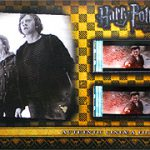 Artbox 開封結果 ハリーポッターと死の秘宝 PART2 2BOX目