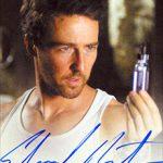 STAR TREK クリス・パインの直筆サインカードは欲しいけど、いくらなんでも高すぎ。