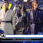 Topps 開封結果 Star Wars Jedi Legacy