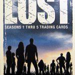 Rittenhouse 開封結果 海外ドラマ LOST(ロスト)Season 1 Thru 5 Part1 これはすごいセットです