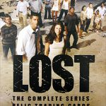 Rittenhouse 開封結果 LOST the complete series Relic 1BOX目