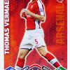 Topps 開封結果 09/10 Match Attax Premier