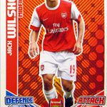 Topps 開封結果 10/11 Match Attax Premier 1BOX目