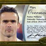 写真でサッカーカードの魅力アップ作戦