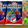 Topps 開封結果 2015 MLS