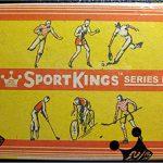 SportKingsで一敗地にまみれた大阪カードショー