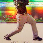 Topps 開封結果 2007 MLB Finest