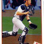 MLB Topps Chrome 09 開封結果