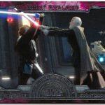 Topps 開封結果 2016 Star Wars Masterwork 3/4