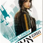 Topps 開封結果 2016 Star Wars Rogue One Series 1