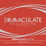 2017 Panini Immaculate Soccer カードは最高