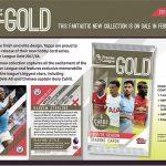 Topps Premier Gold Soccer 2017-2018 地雷臭すごいですが大丈夫ですか?