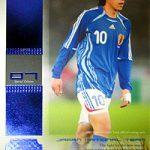BBM 開封結果 2007 サッカー日本代表 スペシャルエディション(2)