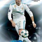 2017-18 Topps Chrome UEFA Champions League もしかすると大きな魅力があるかも