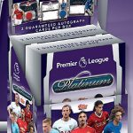 2018 Topps Premier League Platinum Soccerの情報まとめ