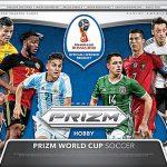 2018 Panini Prizm World Cup Russiaの情報まとめ