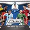 Panini Prizm World Cup Russia 2018の情報まとめ