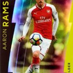 2018 Topps Premier League Platinum SoccerのBOX開封結果