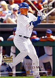 MLBカード3