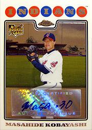 MLBカード5