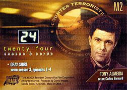 24シーズン3 トニー・アルメイダ2