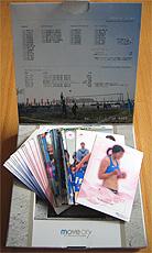 ビーチバレーカードセット2