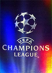 Panini チャンピオンズリーグ カードセット 2010-2011 #1