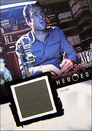 Heroes Archives コスチュームカード #サイラー 1