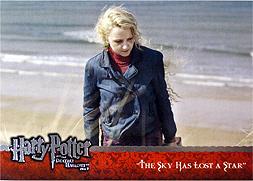 ハリー・ポッターと死の秘宝 part 2 ベースカード1
