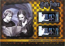ハリー・ポッターと死の秘宝 part 2 フィルムカード