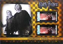 ハリー・ポッターと死の秘宝 part 2 フィルムカード2