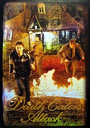 ハリー・ポッターと謎のプリンス5