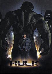 インクレディブル・ハルク THE MOVIE Poster Card