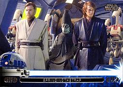 topps Jedi Legacy 03