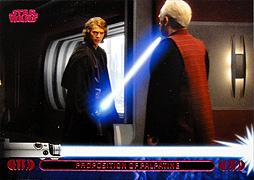 topps Jedi Legacy 05