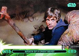topps Jedi Legacy 06