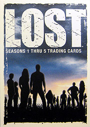 LOST Season 1 Thru 5 写真1