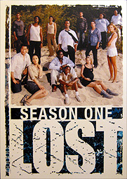LOST Season 1 Thru 5 #2