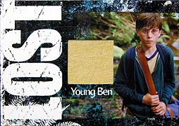 #CC25 ベン 少年期