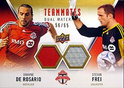 UD MLS 2010 コンボジャージ