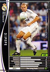 Panini チャンピオンズリーグ カードセット 2010-2011 WCCF 09/10 1