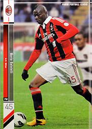 Panini Football League 03